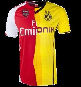 Dortmund shirt